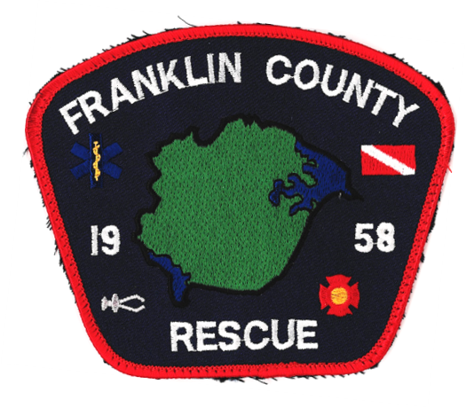 Franklin County Volunteer Rescue Squad